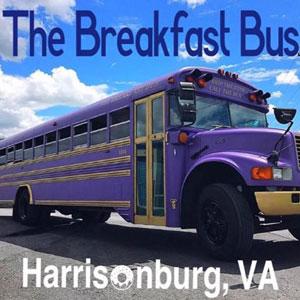The Breakfast Bus