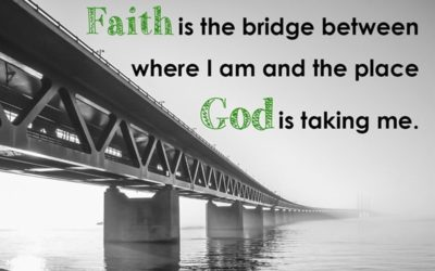Following Faith: Transitioning to full-time entrepreneur