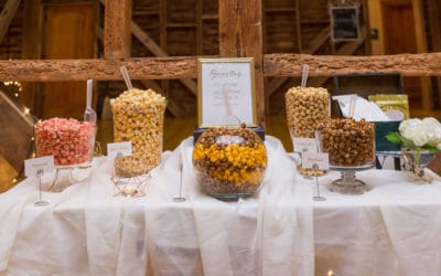 5 Fun Favors for Your Wedding